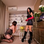First part – Sissy Jaqueline becomes whore Jaqueline